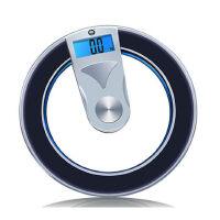 香山体重秤电子称 健康秤称重人体秤电子秤家用体重计称EB8504H