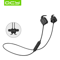 QCY QY12pro 无线运动音乐蓝牙耳机  贴心中文语音提示 支持线控切歌 苹果 小米 华为 魅族 三星等iPhone安卓手机通用型
