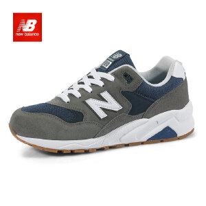 New Balance/NB 韩国直邮 MRT580MF 男女鞋 复古运动鞋 跑步鞋