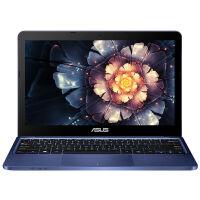 华硕(ASUS) E200HA 思聪本多彩轻薄便携 11.6英寸笔记本电脑(Intel四核处理器 2G 128GB固态硬盘 Win10 HD)