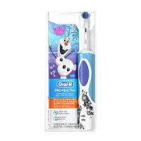 当当海外购  美国直邮 Oral-B欧乐B 电动清洁牙刷 儿童充电式 D12.523S 海外购