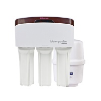 沁园 厨房净水器 净水机 RO-185(E)纯水机 双出水 净水纯水任意选择