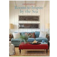 Room to Inspire by the Sea 海岸特色房 家居房屋建筑设计书籍