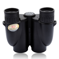 必嘉高倍超清双筒望远镜绿膜高清100袖珍防水夜视非红外
