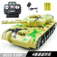 儿童仿真模型玩具批发 灯光音乐充电122四通遥控坦克