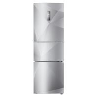 Haier/海尔 [官方直营]216升三门智能无线电冰箱BCD-216SDEGU1