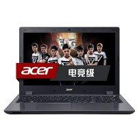 宏�(acer)T5000-50HZ 15.6英寸游戏本(四核i5-6300HQ 4G 1T GTX950M 2G独显 背光键盘 1920*1080 Win10)