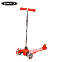 正品瑞士 米高滑板车maxi micro幼童T型把手 滑板车儿童 三轮车 专柜特价