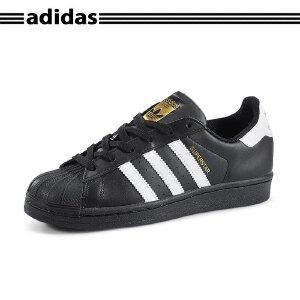 Adidas/阿迪达斯正品三叶草男鞋Superstar Foundation J B23642