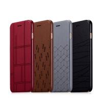 MOMAX摩米士 iPhone6精英保护套 iPhone6s手机套 苹果6 4.7皮夹壳