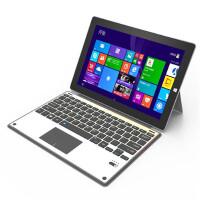 ikodoo 爱酷多 微软平板电脑 Surface Pro5 12.3英寸/Pro4 12.3英寸/Pro3 12.2英寸通用型键盘盖保护套 surface pro3无线蓝牙键盘 保护套 苏菲surface pro5保护套 金属无线蓝牙键盘 机械按键 轻薄