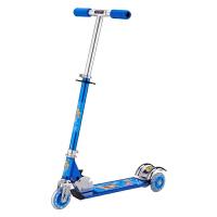 休闲户外运动大尺寸铝款式多三轮脚踏滑板车  宝宝踏板滑滑车