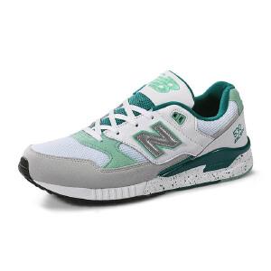 新百伦NEW BALANCE NB夏款休闲运动男鞋跑步女鞋M530PSA