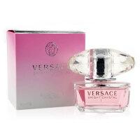 范思哲(Versace)晶钻女用香水50ml包邮