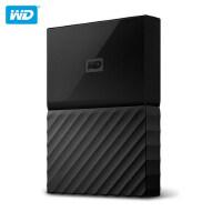 WD/西部数据My Passport 1TB移动硬盘 USB3.0 加密 西数硬盘1T