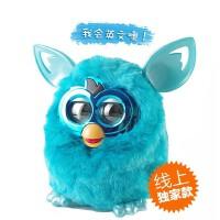 全店满99包邮!孩之宝 Hasbro 菲比精灵furby BOOM 互动电子宠物 中文版 英文版