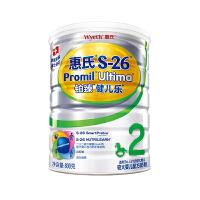 【当当自营】惠氏 S-26 铂臻健儿乐2段800g