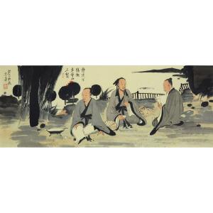 吴宇华江南大学副教授 交会两三贤
