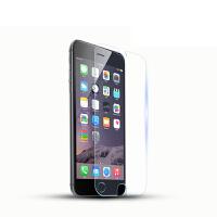 羽博iphone6s plus钢化玻璃膜防爆摔指纹高清苹果手机保护 5.5寸