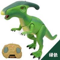 包邮海阳之星副栉龙 电动遥控恐龙 仿真模型玩具男孩玩具儿童玩具
