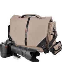 2015摄影包单肩 男女大容量斜挎单反包佳能70d700d专业相机包