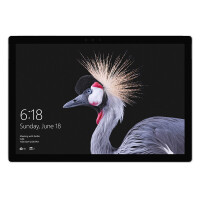 微软(Microsoft)Surface Pro 二合一平板电脑 12.3英寸(Intel Core M3 4G内存 128G存储 )