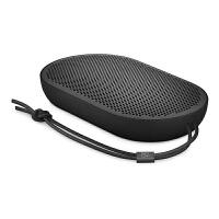 【当当自营】B&O PLAY(Bang & Olufsen)BeoPlay P2 黑色 可通话便携式迷你无线蓝牙小音箱 音响 蓝牙扬声器