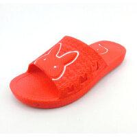 夏季卡通儿童塑料拖鞋 儿童浴室洗澡拖鞋儿童户外沙滩拖鞋 儿童居家拖鞋童夏1628