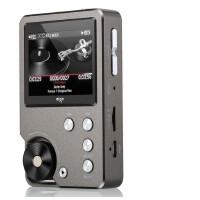 包邮  爱国者 MP3 -105 8G 播放器  金属机身 发烧级 有屏 无损HIFI 母带级 学生 音乐 随身 体 迷你