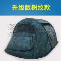 帐篷户外3-4人全自动野营   露营防水双人2人速开帐篷套装