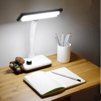 泰格信TGX739 LED 护眼台灯学习阅读工作学生充电小台灯卧室床头灯