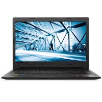 联想(Lenovo)天逸100 14英寸笔记本电脑(i3-5005U 4G 500G 2G独显 无光驱 摄像头 win10)黑色