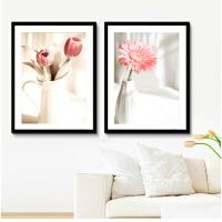 精准印花3d十字绣画 淡雅人生新款客厅系列卧室餐厅花瓶