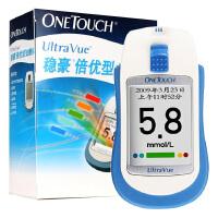强生稳豪倍优型(ONETOUCH UltraVue) 血糖仪 不含血糖试纸