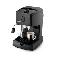 Delonghi/德龙 EC146.B 意式家用半自动咖啡机自动关机
