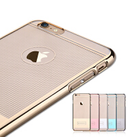 TOTU 苹果iphone6手机壳 iphone6保护壳4.7寸 超薄透明外壳 硬壳