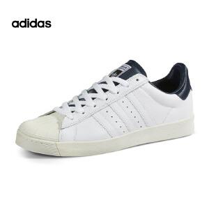 Adidas/阿迪达斯经典款贝壳头SUPERSTAR 休闲运动板鞋小白鞋B27392