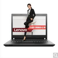 联想(Lenovo)昭阳K41-80 14英寸轻薄笔记本电脑 高端办公本 I5-6200U/4G内存/500G硬盘/Win7 2G独立显卡