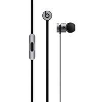 【当当自营】Beats urBeats 入耳式耳机 - 深灰色 手机耳机 三键线控 带麦MK9W2PA/B
