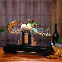事事如意装饰摆件 结婚礼物家居摆设 创意实用工艺品装饰品 创意礼品