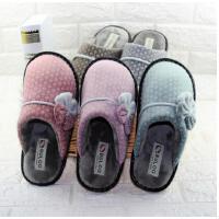 女式印花凉鞋夏季沙滩花园鞋洞洞鞋防滑凉拖鞋女士包头鞋