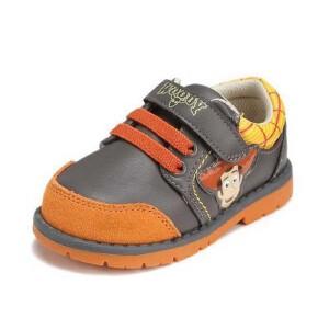 Shoebox/鞋柜鞋柜 春秋款男童鞋魔术贴舒适休闲鞋童鞋
