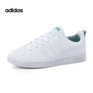 Adidas/阿迪达斯NEO休闲运动板鞋小白鞋AW4884