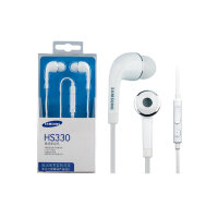 三星HS330原装耳机 I8262D I739 G3858 G3556D S7278U G850 G3509 I9168V I9082C G3502I G3558 S7272C I9168I S7898 S7278 G3502 I9082I I9308I G5309W G3586V S7898I I699I 耳机 原装线控耳机 三星耳机