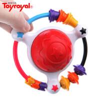 皇室专柜正品 摇铃组合 婴儿手摇铃抓握0-1岁 幼儿响铃 喇叭