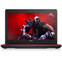 戴尔(DELL)Ins14PR-4748B 14英寸笔记本电脑 (i7-4720HQ 8G 1T GTX 950M 4G独显 DVD Win10)黑 14P-4748