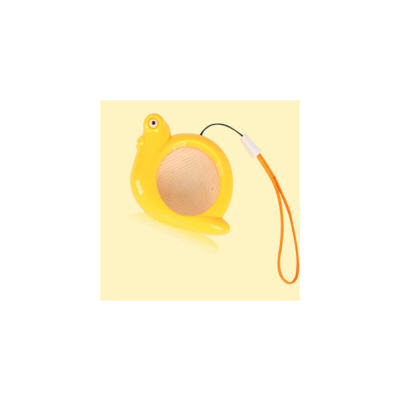 卡通儿童放大镜 小学生科学实验 观察注意力科技玩具 af25198_蜗牛