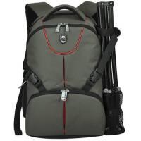 2015户外防水双肩摄影包单反相机包男女日韩大容量休闲旅行背包电脑包