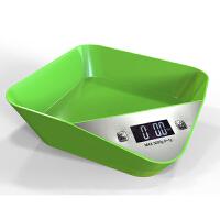 高精度带碗连体厨房秤K10电子秤秤厨房电子称电子量杯厨房称