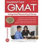 综合推理及GMAT写作策略英文原版Integrated Reasoning and Essay GMAT Strategy Guide, 5th Edition,综合推理及GMAT写作策略指南,第五版